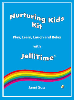 nurturing kids kit