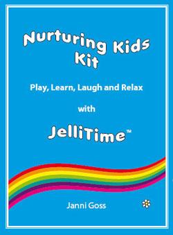 JelliTime Nurturing Kids Kit